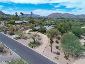 6202 E SAGE Drive, Paradise Valley, AZ 85253