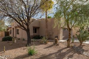 10487 E Second Water Trail, Gold Canyon, AZ 85118