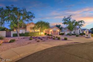 959 N NEW HAVEN, Mesa, AZ 85205