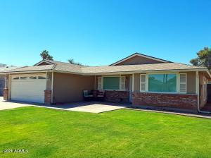 1705 W PALOMINO Drive, Chandler, AZ 85224