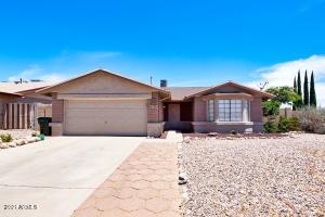 3549 E Osprey Drive, Sierra Vista, AZ 85650