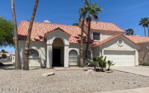 1220 E CAMPBELL Avenue, Gilbert, AZ 85234