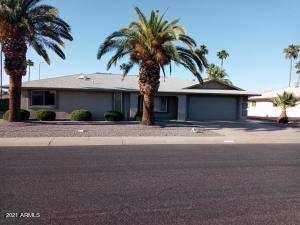 13204 W HYACINTH Drive, Sun City West, AZ 85375