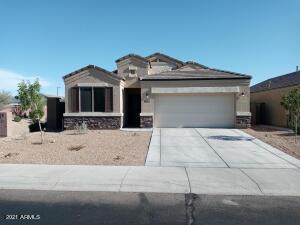31009 W COLUMBUS Avenue, Buckeye, AZ 85396