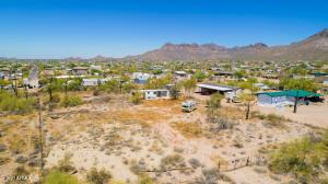 860 W KANIKSU Street, -, Apache Junction, AZ 85120