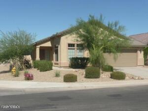41168 W CIELO Lane, Maricopa, AZ 85138