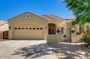 4381 E NOLAN Place, Chandler, AZ 85249