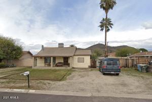 1310 W IRONWOOD Drive, Phoenix, AZ 85021