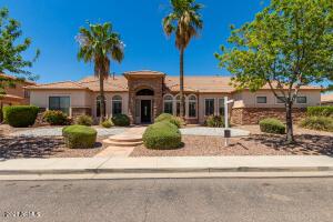 2678 E SAN CARLOS Place, Chandler, AZ 85249