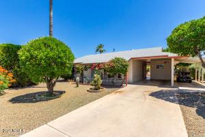 11027 W SUN CITY Boulevard, Sun City, AZ 85351