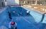 Pool pebble tech - Blue