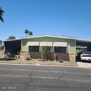 2727 E UNIVERSITY Drive, 41, Tempe, AZ 85281