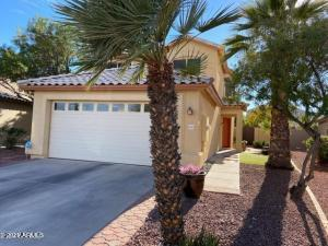 4143 E SILVERWOOD Drive, Phoenix, AZ 85048