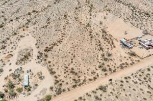 0 W Huisatch Road, 10, Maricopa, AZ 85139
