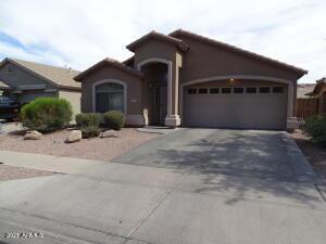 5025 W DESERT Drive, Laveen, AZ 85339