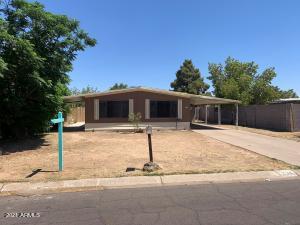 234 E MICHELLE Drive, Phoenix, AZ 85022