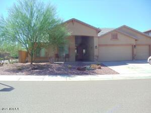 4307 W Faull Drive, Phoenix, AZ 85087