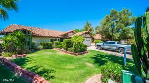 1365 N DIANE Circle, Mesa, AZ 85203