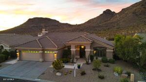 1454 E ACOMA Drive, Phoenix, AZ 85022