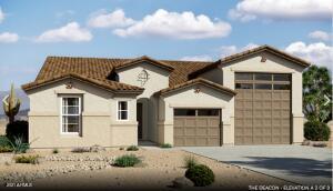 1924 E Barrett Drive, San Tan Valley, AZ 85142