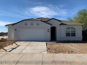 37726 W SAN ILDEFANSO Avenue, Maricopa, AZ 85138