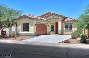 42308 W BALSA Drive, Maricopa, AZ 85138
