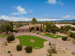 16760 E NICKLAUS Drive, Fountain Hills, AZ 85268