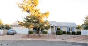 960 ASHLEY Place, Sierra Vista, AZ 85635