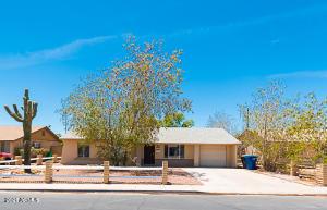 1509 W CAPRI Avenue, Mesa, AZ 85202