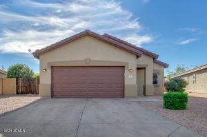 58 S VALLE VERDE, Mesa, AZ 85208