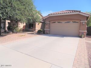 44281 W CANYON CREEK Drive, Maricopa, AZ 85139
