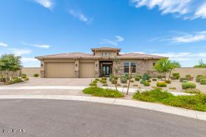 4302 S BINARY Circle, Mesa, AZ 85212