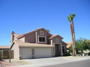 4639 E Annette Drive, Phoenix, AZ 85032