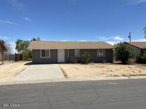 316 E PERETZ Circle, Morristown, AZ 85342