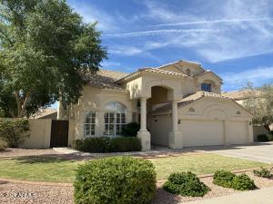 5743 W ORCHID Lane, Chandler, AZ 85226