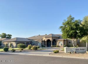 10407 E SUNNYSIDE Drive, Scottsdale, AZ 85259