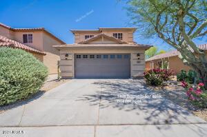31285 N MESQUITE Way, San Tan Valley, AZ 85143