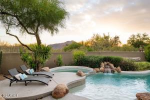 8129 E ARROYO SECO Road, Scottsdale, AZ 85266