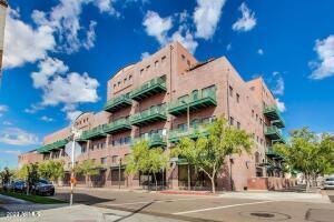 424 S 2ND & BUCHANAN Street, 310, Phoenix, AZ 85004