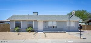 20434 N 17TH Drive, Phoenix, AZ 85027