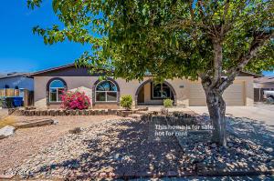 3120 W JULIE Drive, Phoenix, AZ 85027