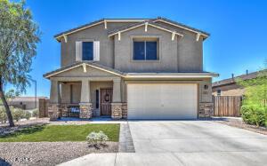 21381 W HUBBELL Street, Buckeye, AZ 85396