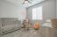 2nd bedroom - neutral tones, plush carpet and abundant natural light.