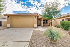 18281 E EL AMANCER, Gold Canyon, AZ 85118