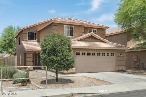 912 E MAYFIELD Circle, San Tan Valley, AZ 85143