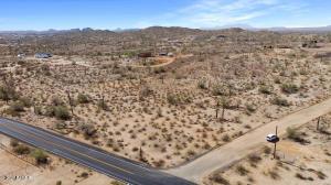 28000 N BRENNER PASS Road, -, Queen Creek, AZ 85142