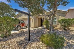 5388 S MARIGOLD Way, Gilbert, AZ 85298