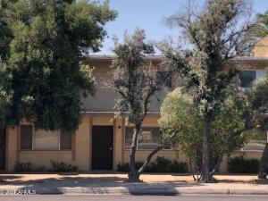 1533 W Missouri Avenue, 4, Phoenix, AZ 85015
