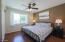 2nd Bedroom or guest room