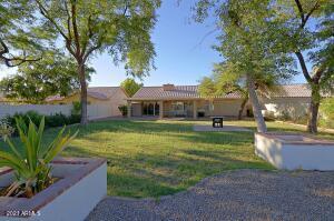 6337 W POTTER Drive, Glendale, AZ 85308